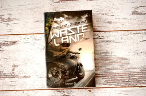 wasteland vogt rezension
