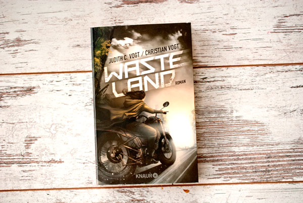 wasteland vogt rezension